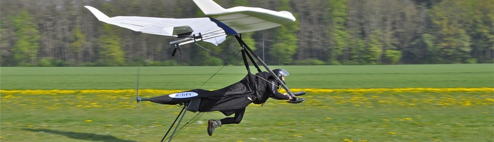 Flugsport Toni Roth